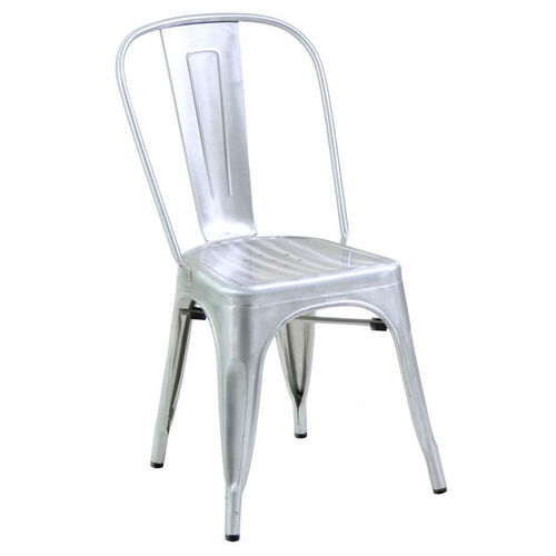 Our Steel Tolix Chair is on sale now.