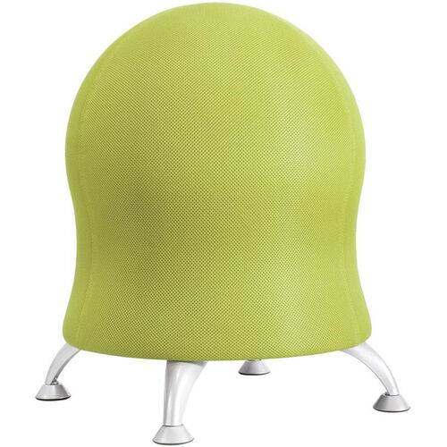 Our Zenergy™ Anti Burst Exercise Ball Chair - Grass is on sale now.