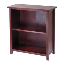 Milan 2-Tier Shelf