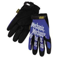 Mechanix Wear® The Original Work Gloves - Blue/Black - Extra Large