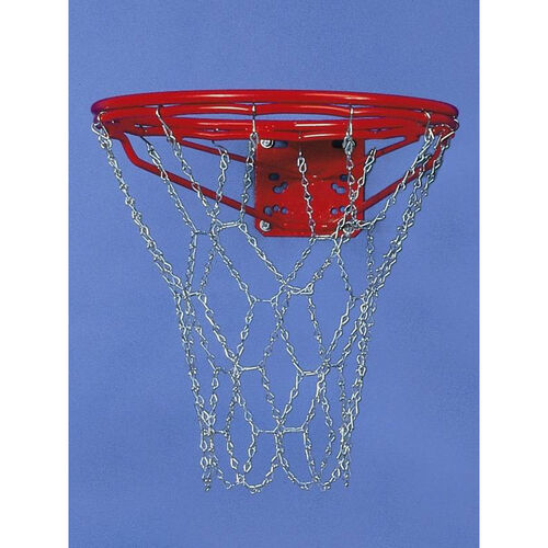 Our Standard Zinc Plated Chain Basketball Net is on sale now.