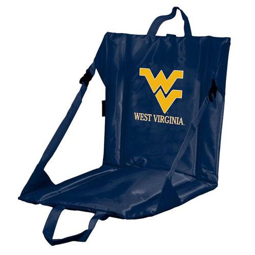 Our West Virginia University Team Logo Bi-Fold Stadium Seat is on sale now.