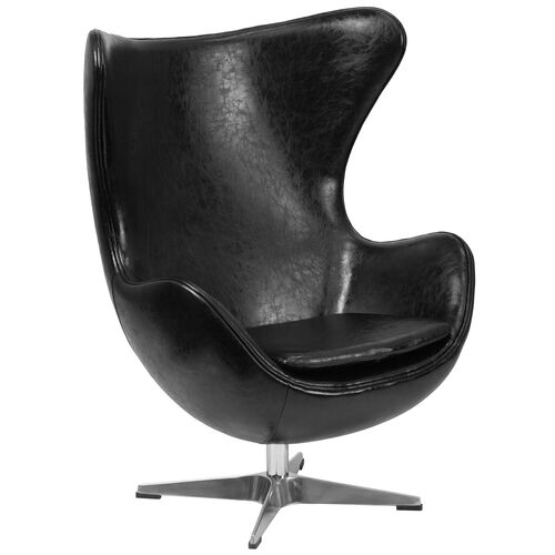 Our Egg Chair with Tilt-Lock Mechanism is on sale now.