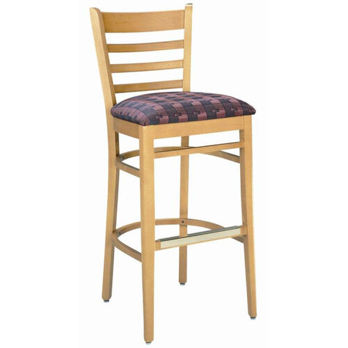 Our 1978 Bar Stool w/ Upholstered Seat - Grade 1 is on sale now.