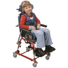 First Class Fully Adjustable Mobile Small School Chair