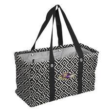 Baltimore Ravens Team Logo Double Diamond Picnic Carry All Caddy
