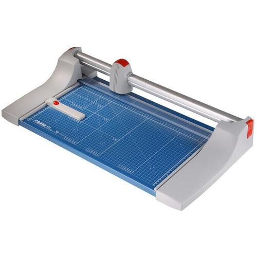 Our DAHLE Premium Rolling Trimmer - 20.125