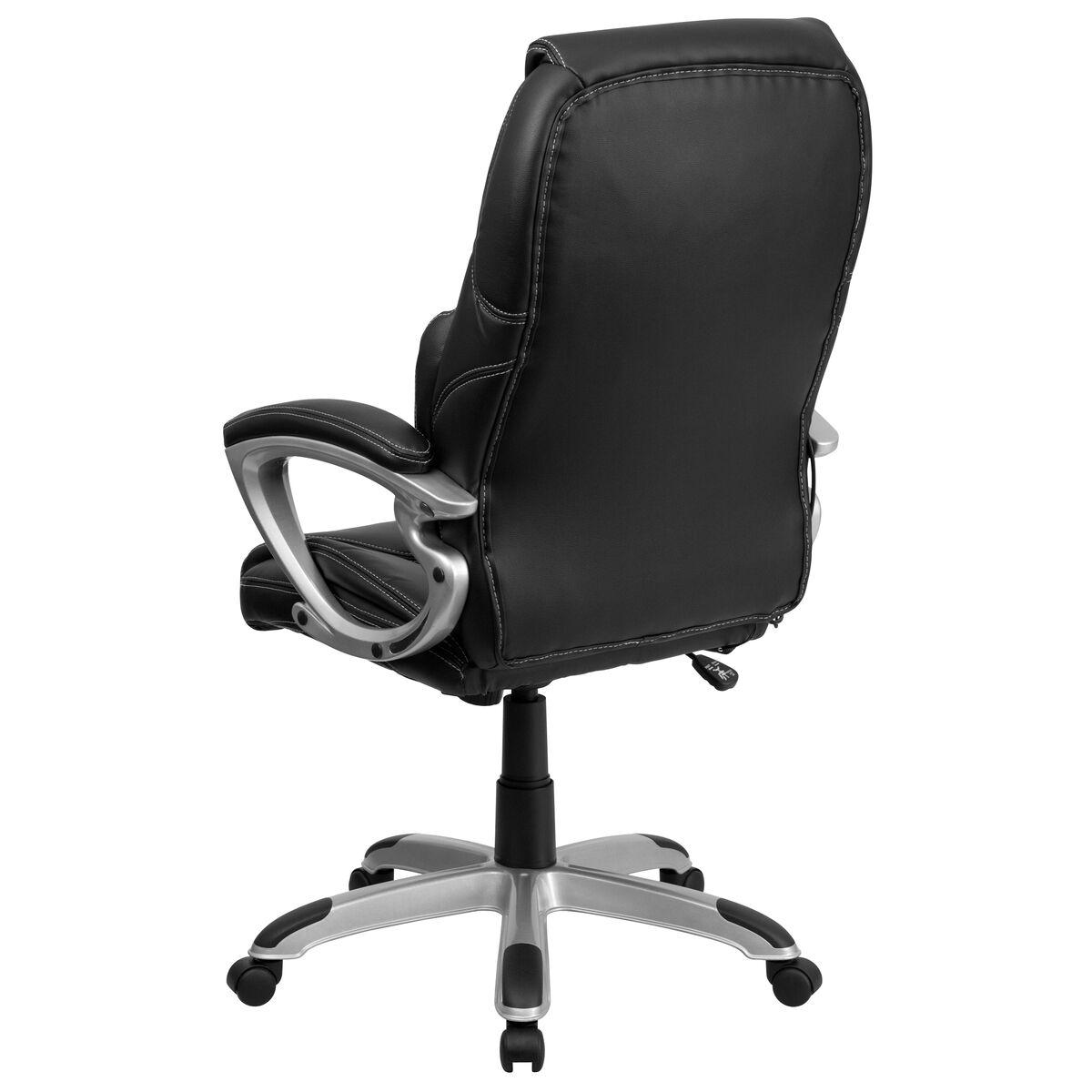 black high back massage chair bt 9806hp 2 gg bizchair com