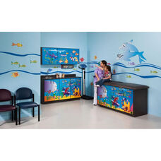 Ocean Commotion Complete - Treatment Table