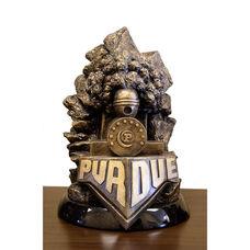 Purdue Boilermakers Tim Wolfe Sculpture