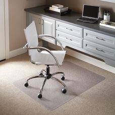 36'' x 48'' Carpet Chair Mat