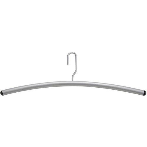 Our Impromptu® Twelve Garment Hangers - Six Cartons of Twelve Each - Gray is on sale now.