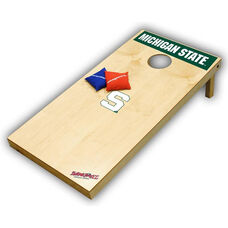 Michigan State Spartans Tailgate Toss XL