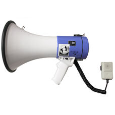 Mighty Mike Megaphone with Mic