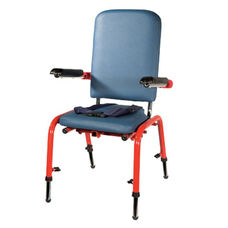 First Class Fully Adjustable Stationary Small School Chair