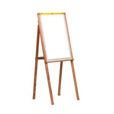 Remarkaboard® with Flip Chart Easel - 64