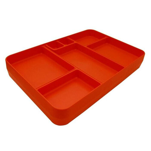 Our Insulated EXTREME X-TRAY - Orange is on sale now.