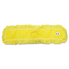 Rubbermaid® Commercial Trapper Commercial Dust Mop - Looped-end Launderable - 5