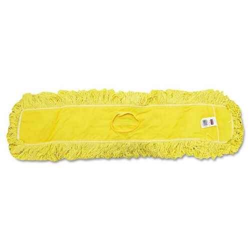Our Rubbermaid® Commercial Trapper Commercial Dust Mop - Looped-end Launderable - 5