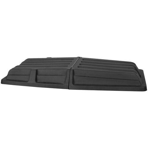 Our Tilt-Truck Lid - Black - 1/2 Cubic Yard is on sale now.