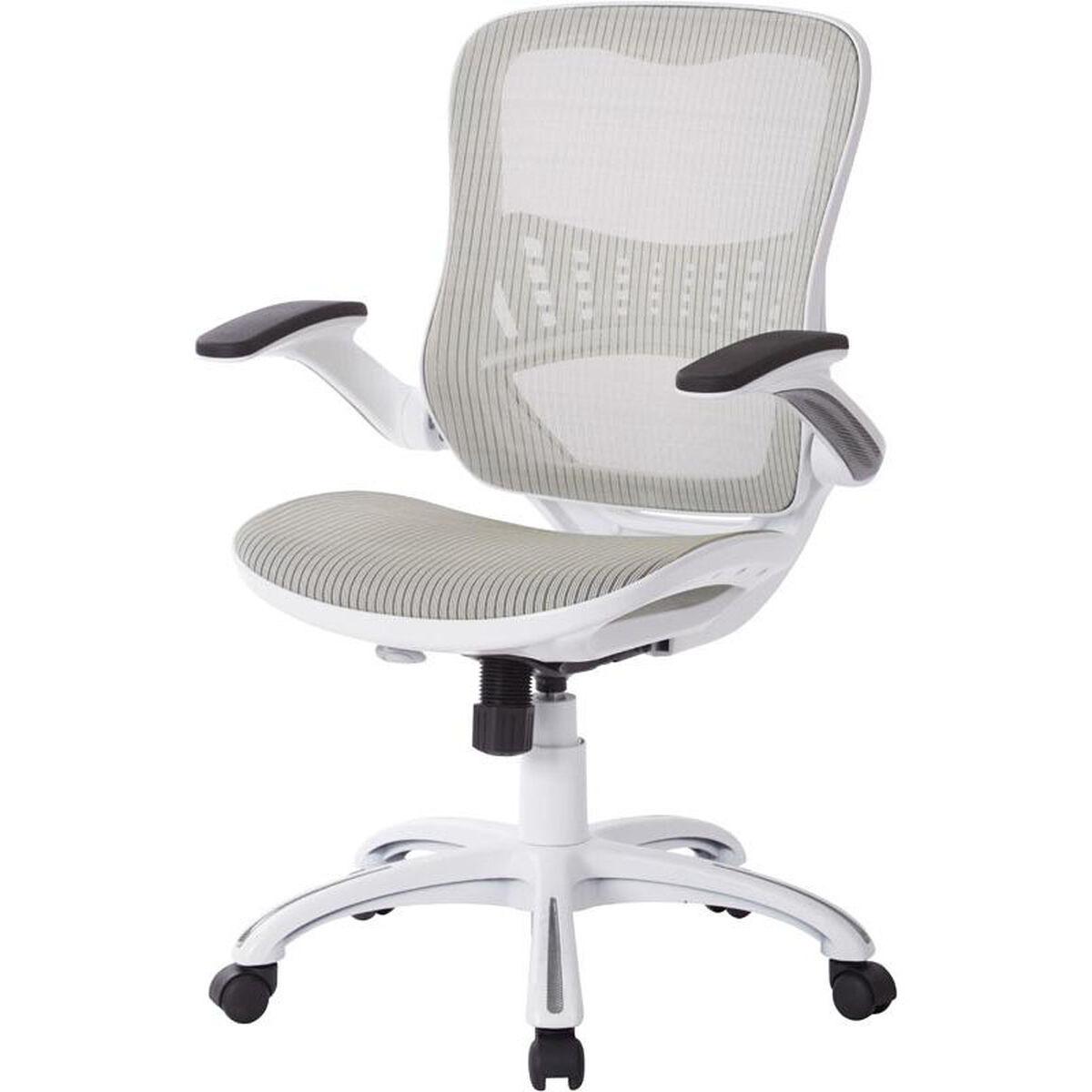 ave six riley mesh office chair rly26 wh bizchair com