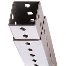 Galvanized Steel Telescopic 2