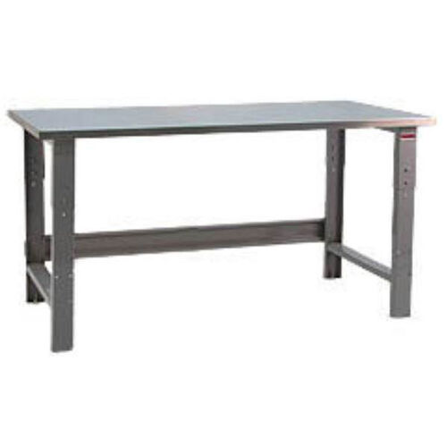 Grade 304 Stainless Steel Top Table Production Bench - 30