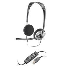 Plantronics Audio 478 Corded Headset