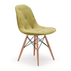 Probability Dining Chair in Green