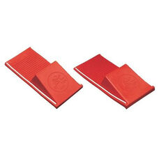Indoor No Slip Starting Blocks - Set of 2