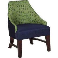 1380 Lounge Chair - Grade 1
