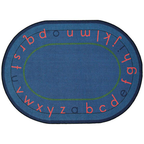Our Montessori Alphabet Rug is on sale now.