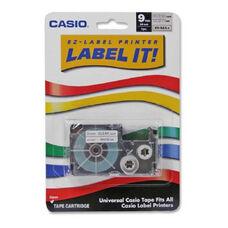 Casio Label Printer Tape - 0.47