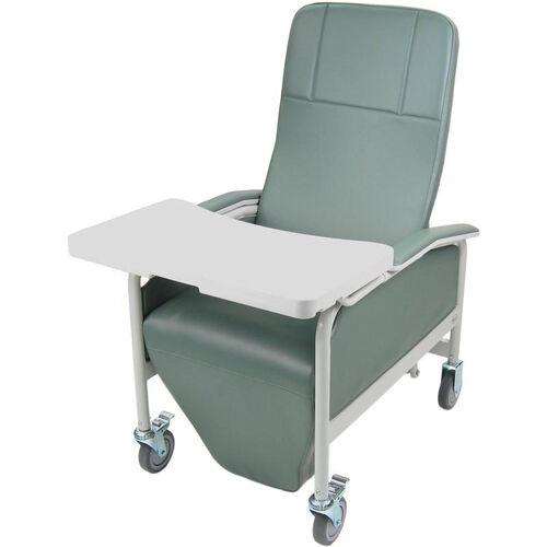 Our Caremor Recliner Infinite Positions - No Tray is on sale now.