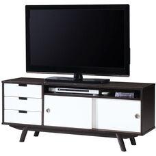 Techni Mobili Modern Wood Veneer 55