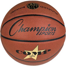 Cordley Composite Leather Official Intermediate Size Basketball