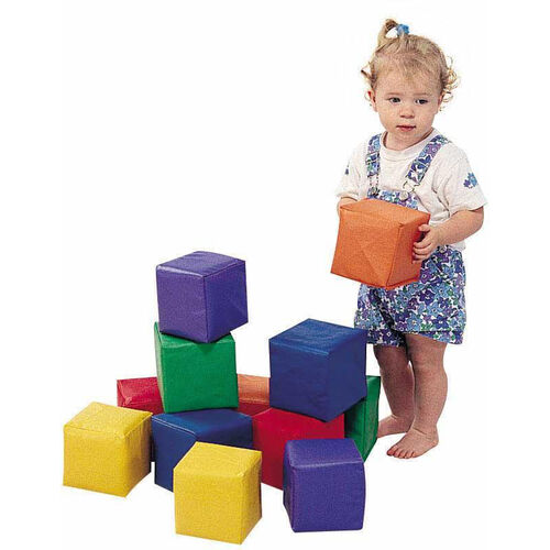 Our Multicolor Toddler and Baby Blocks is on sale now.