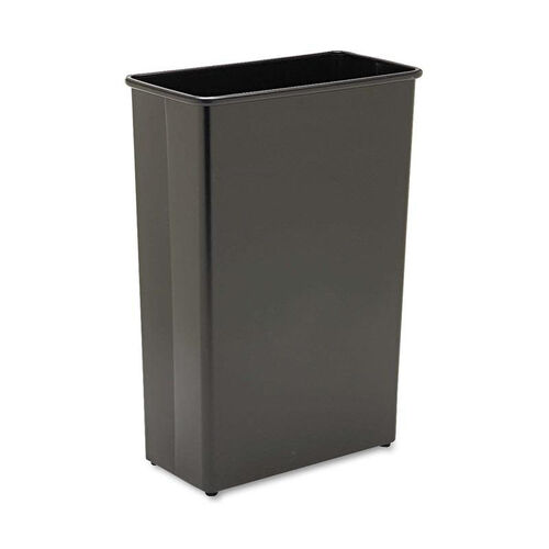 Our Safco® Rectangular Wastebasket - Steel - 22gal - Black is on sale now.