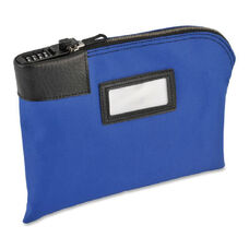 Mmf Industries Combination Lock Security Bag