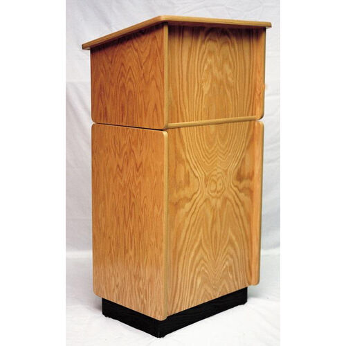 Our 306 Series Wooden Convertible Lectern - 24
