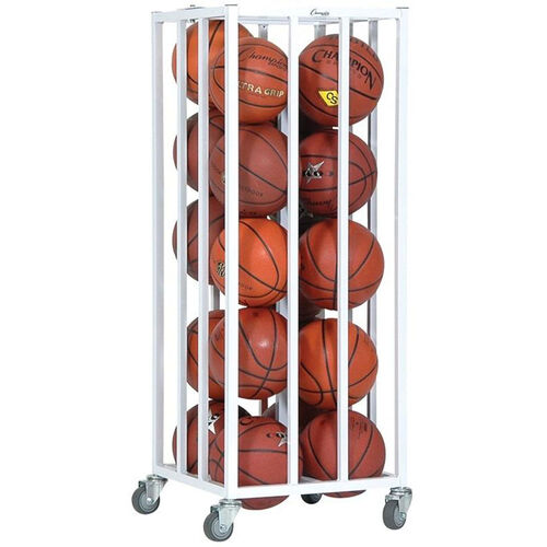 Our Vertical Ball Cage is on sale now.