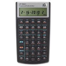 Hewlett-Packard 10Biiplus Financial Calculator