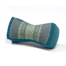 Bone Yoga Pillow - Aqua