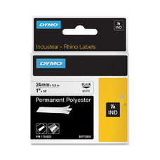 Dymo Rhino Permanent Polyester Tape