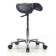 Dynamic Split-Saddle Stool Series