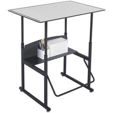 AlphaBetter® Desk with 36