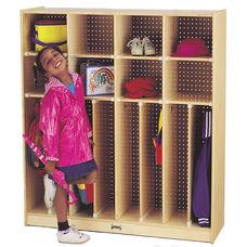 Neat-n-Trim Lockers - 48 Inch
