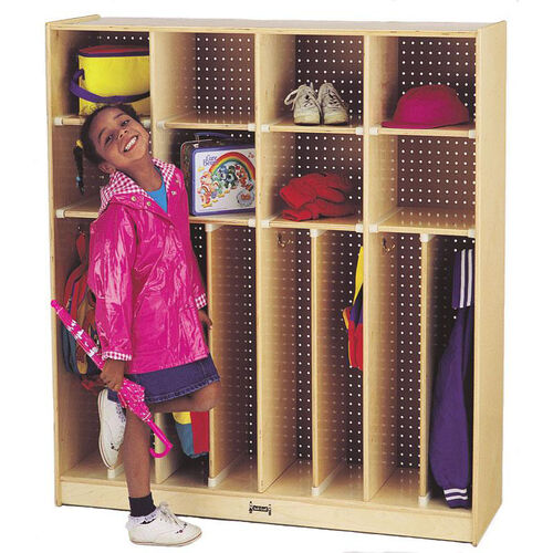 Our Neat-n-Trim Lockers - 48 Inch is on sale now.