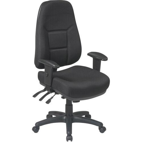 Work Smart High Back Office Chair 2907-231 | Bizchair.com