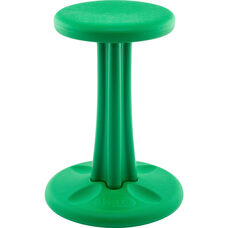 """Pre-Teen Kore™ Active 18.7"""" Seat Height Chair - Green"""